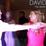 Big Smiles On The Dance Floor