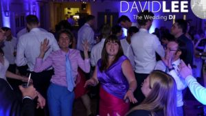 Cheshire October Weddings DJ