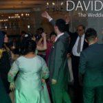 Dance at Mottram Hall