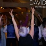 Raising the roof at the white hart
