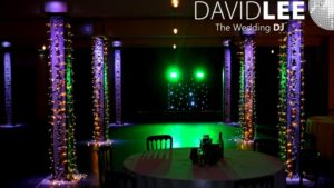 Wedding Disco at Victoria Warehouse