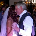 Father Daughter Dance at Samlesbury Hall