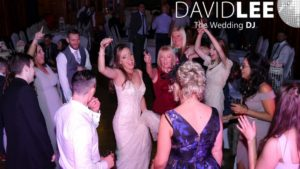 Last Dance at Worsley Court House