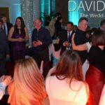 Manchester DJ for Weddings