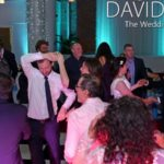 Manchester Wedding DJ Services Place Aparthotel