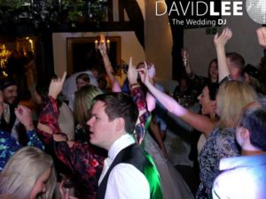 Preston Wedding DJ