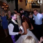 Preston Wedding DJ David Lee