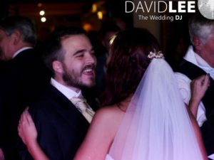 Samlesbury Hall Wedding DJ