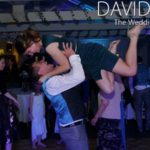 The dirty dancing move