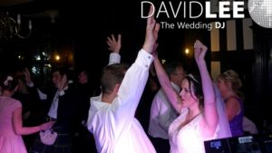 Bramall Hall Wedding DJ