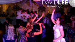 Wedding DJ for Lancashire