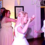 Bluebell Suite wedding