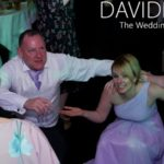Gold Suite Cheshire Wedding DJ