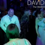 Gold Suite Wedding DJ at the Deanwater Hotel