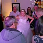 Joshua Bradley Wedding