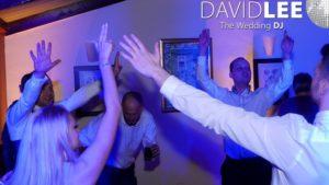 The Joshua Bradley Wedding DJ Service