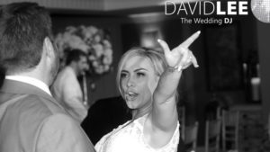 The Manchester Wedding DJ - David Lee