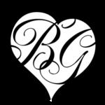 Wedding Monogram Initial 3