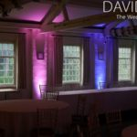 Cheshire Wedding Lighting
