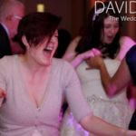 DJ for Cheshire Weddings
