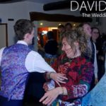 Derbshire Wedding DJ Services