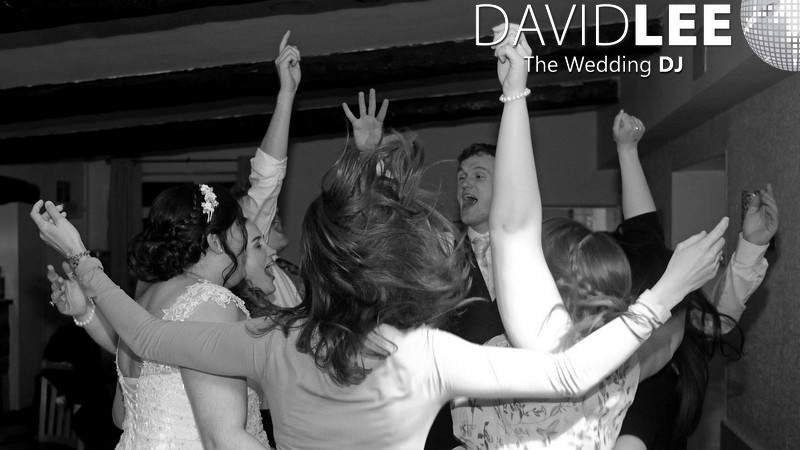 Windy Harbour Derbyshire Wedding DJ