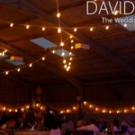Festoon Barn Lighting