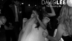 Upperwood House Wedding DJ