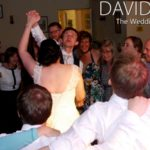 Windy Harbour Glossop Derbyshire Wedding DJ
