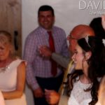 Bride Dancing at Stockport Wedding