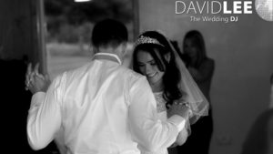 Hyde Bank Farm Wedding First Dance