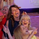 Party Times at Walton Hall Wedding