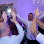 Warrington Wedding DJ