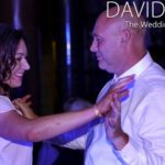 Wedding Guests dancing at Rochdale Wedding venue