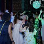 Banqueting Suite Manchester Town Hall Wedding DJ