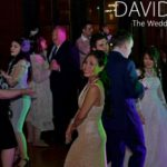 Banqueting Suite Wedding