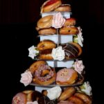 Donught Wedding Cake