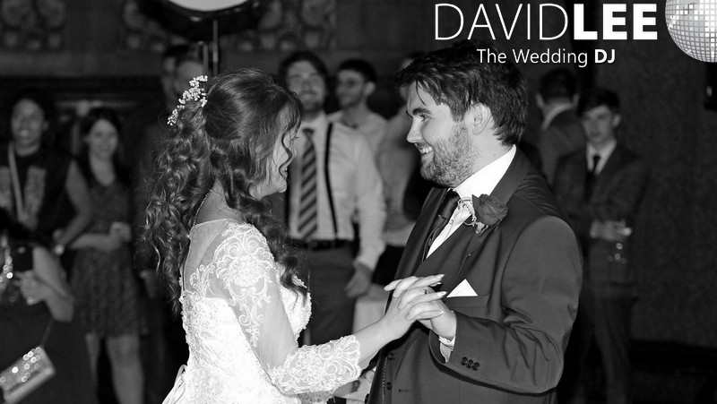 Last Minute Manchester Wedding DJ