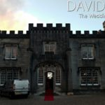 Leighton Hall Wedding DJ David Lee